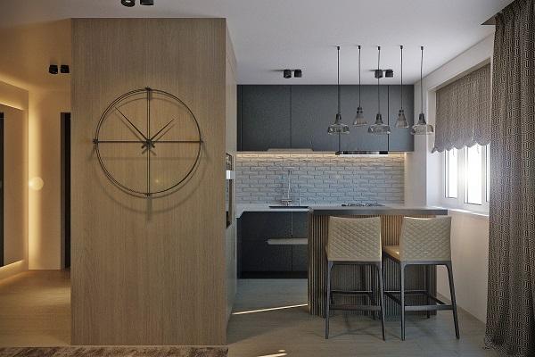 10 советов, как выбрать правильную расстановку мебели в малогабаритной квартире (1)