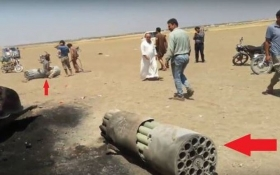 Сбитый в Сирии вертолет: в сети жестко высказались о России