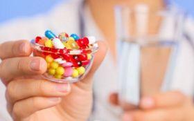 МОЗ планує безкоштовно видавати ліки від депресії