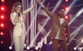 Самые неожиданные дуэты на премии M1 Music Awards 2016: опубликованы видео