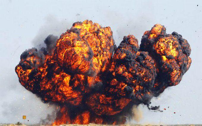В окупованій Макіївці прогриміли страшні вибухи: з'явилися подробиці