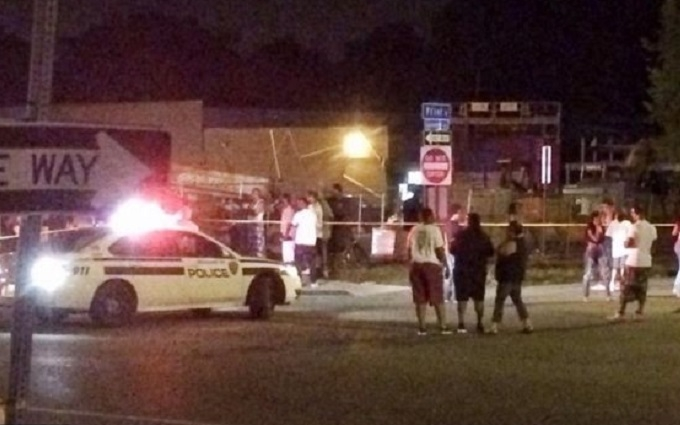 У Каліфорнії обстріляли магазин, є жертви: опубліковано фото