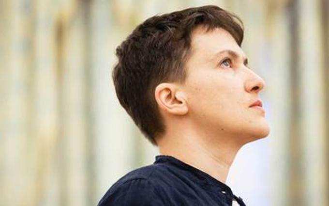 Савченко зробила гучну заяву про Третю світову та Україну: з'явилося відео