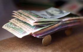 Кабмін хоче збирати більше податків з високих зарплат