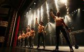 У Києві вперше виступить легендарний танцювальний колектив