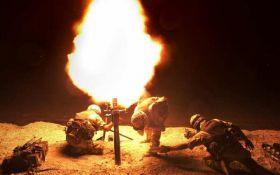 Боевики вновь бьют из тяжелого оружия: штаб ООС сообщил тревожные новости с Донбасса