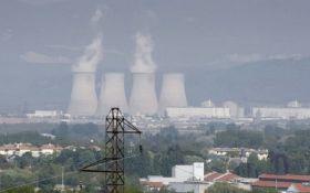 В Европе взорвалась атомная станция: появились первые подробности