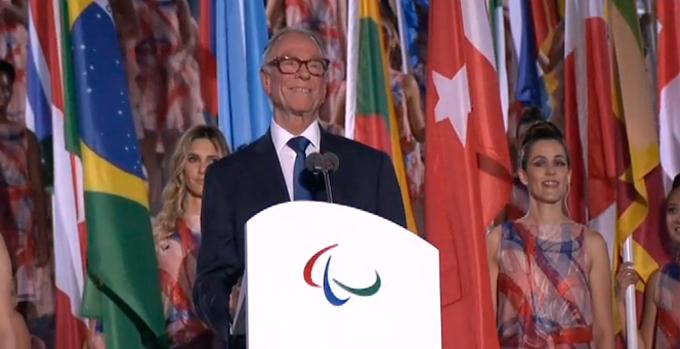 Церемония открытия Паралимпиады-2016: фото и видео из Рио (34)