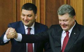 Антикоррупционеры проверяют Порошенко и Гройсмана: появились подробности