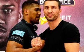 Эксперт бокса назвал соперника Кличко желторотиком