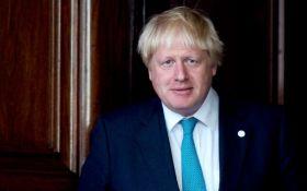 Голова МЗС Британії Борис Джонсон пішов у відставку