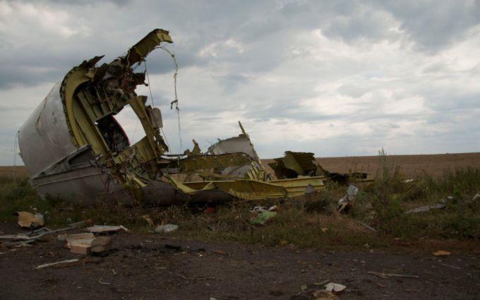 Уродженець Донбасу зняв фільм про російську брехню щодо MH17: опубліковано відео