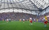 Порошенко поделился впечатлением от провала Украины на Евро-2016