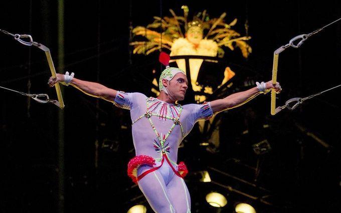 Долги уже превышают миллиард - легендарный Цирк дю Солей оказался на грани банкротства