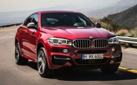 """BMW анонсировала кроссовер для """"бедных"""" и другие новинки"""