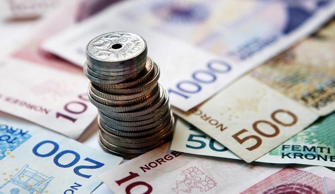 Норвегия предоставит гумпомощь для пяти миллионов украинцев