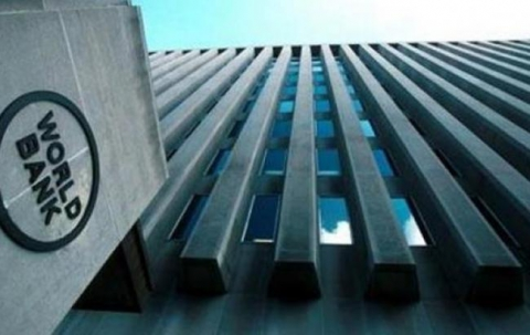 Світовий банк надав Україні понад 4,1 млрд дол. за півтора року