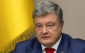 Порошенко доручив посилити санкції проти Росії за анексію Криму