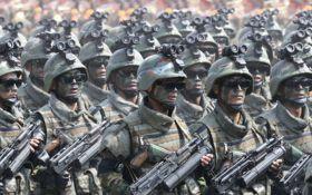 """КНДР представила новый спецназ, а в США заявили о конце """"стратегического терпения"""""""