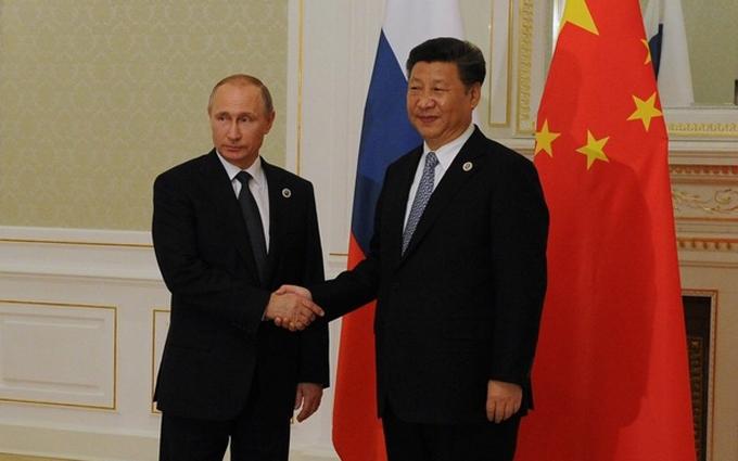 Путінській Росії дали сумний прогноз щодо відносин із Китаєм