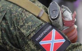 Відомий бойовик ДНР зробив гучне зізнання щодо бойових втрат