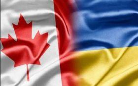 В Канаде начался сбор подписей за предоставление оружия Украине
