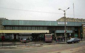 На Львівщині мати залишила новонароджене немовля в камері схову на автовокзалі