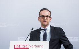 """Германия: Евросоюзу грозит """"взрывоопасный кризис"""""""