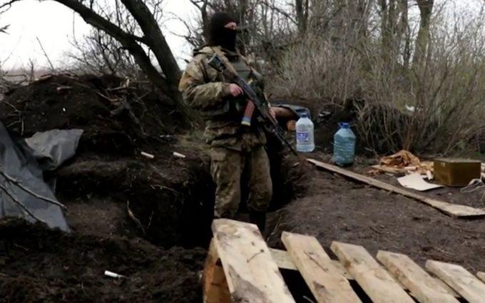 В сети показали жизнь украинских военных на передовой: опубликовано видео