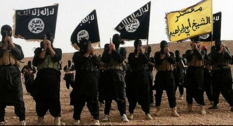 У Сирії ліквідовані близько 40 бойовиків Ісламської держави