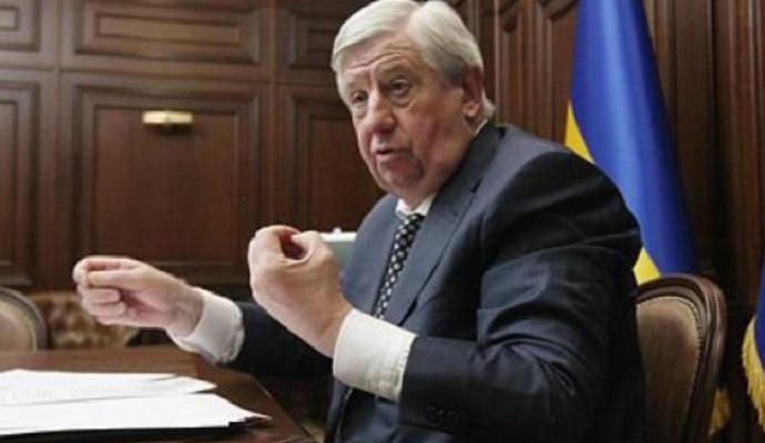 США предоставят Украине кредитные гарантии только после отставки Шокина - Госдеп