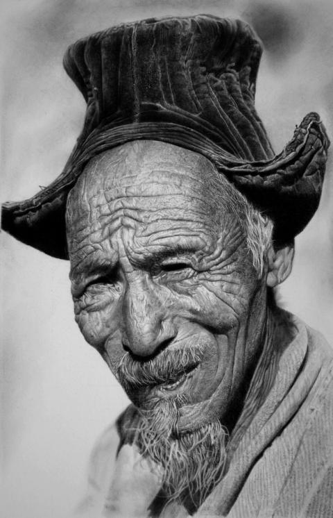 Приголомшливі картини, які неможливо відрізнити від фотографій (41 фото) (33)
