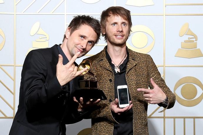 Состоялось вручение премии Grammy (3)