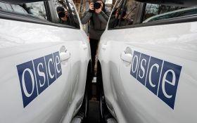 Журналіст викрив ОБСЄ у брехні на Донбасі: опубліковані фото