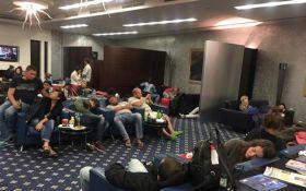 В МЗС відгукнулись на проблеми українських туристів