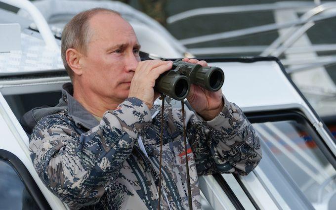 Путин повышает ставки на Донбассе, это выйдет России боком - публицист из РФ
