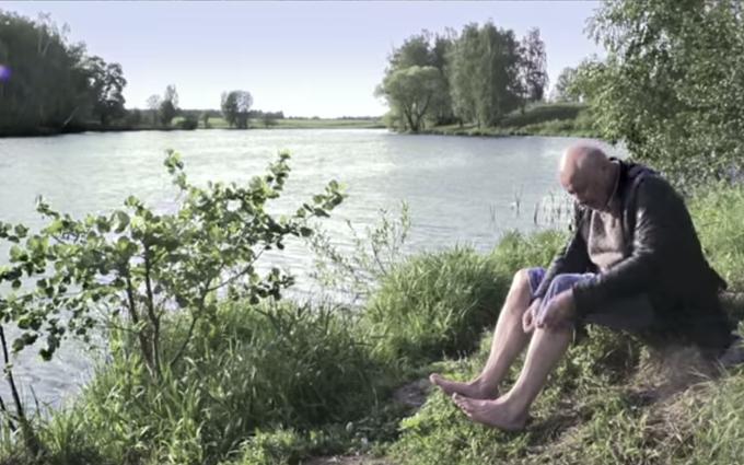 Російський музикант-противник Путіна випустив новий кліп: з'явилося відео