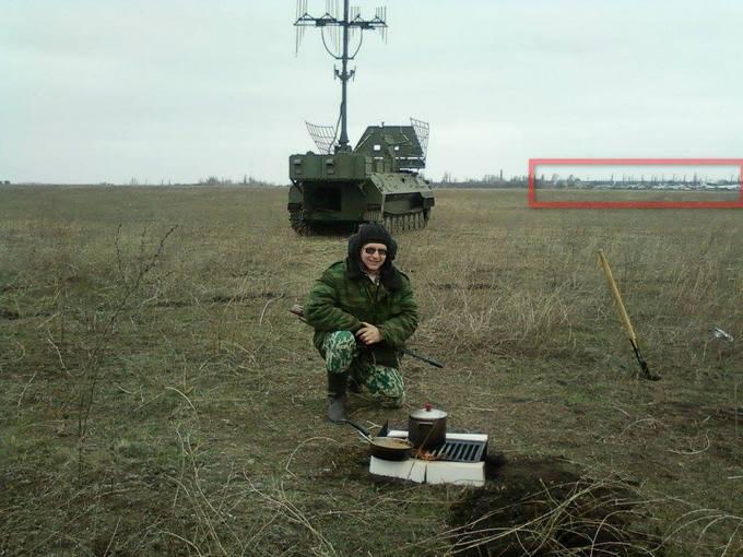 Найманці з Білорусі катаються по Донбасу на російській техніці: опубліковані фото (15)