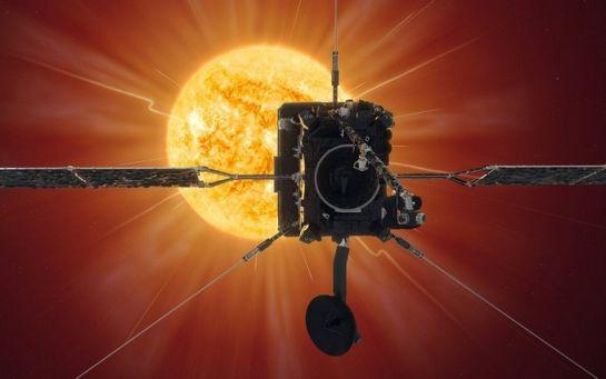 NASA получило новые уникальные фото Солнца - на них замечены интересные явления