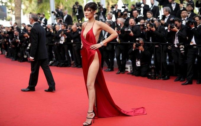 Найкращі вбрання з червоної доріжки Канського кінофестивалю: опубліковані фото
