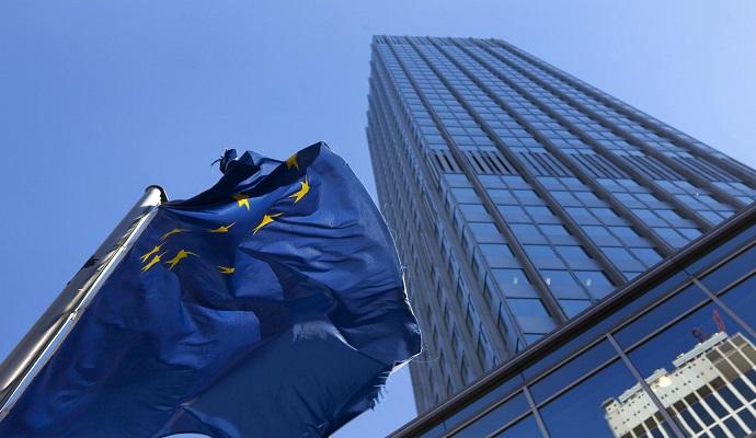 Инфляция в странах еврозоны поднялась до 15-месячного максимума