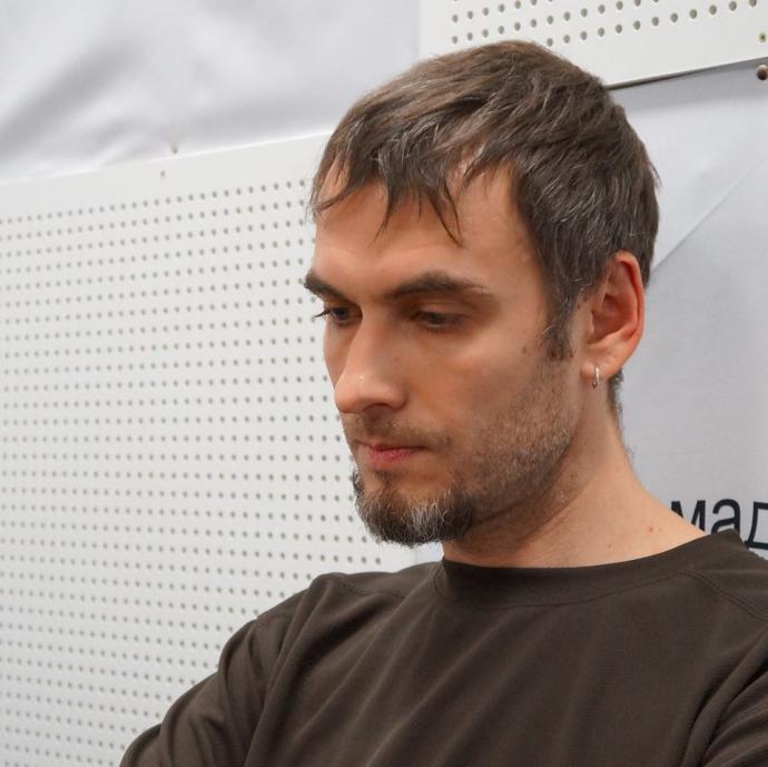 В Україні пройдено точку неповернення, радянський менталітет зламався - волонтер (1)