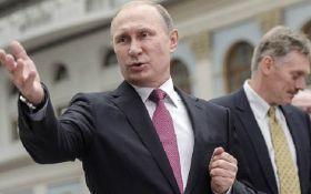 У Путіна озвучили умову, за якої можуть зняти санкції з України