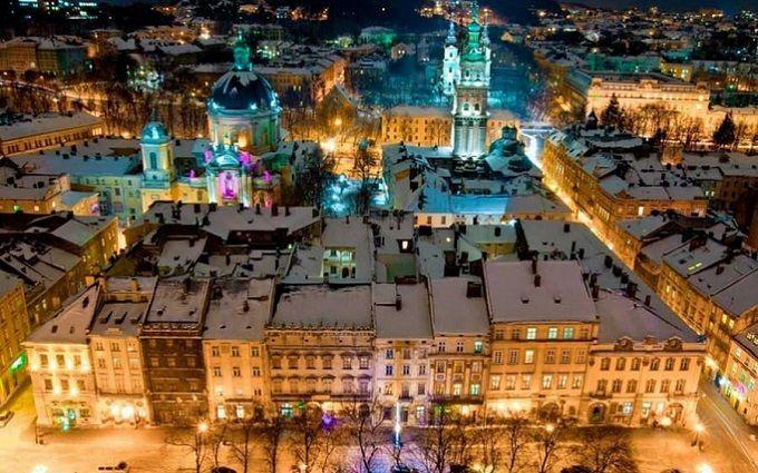 Як цікаво провести новорічні вихідні у Львові