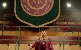 Каменских стала блондинкой для нового клипа: опубликовано видео