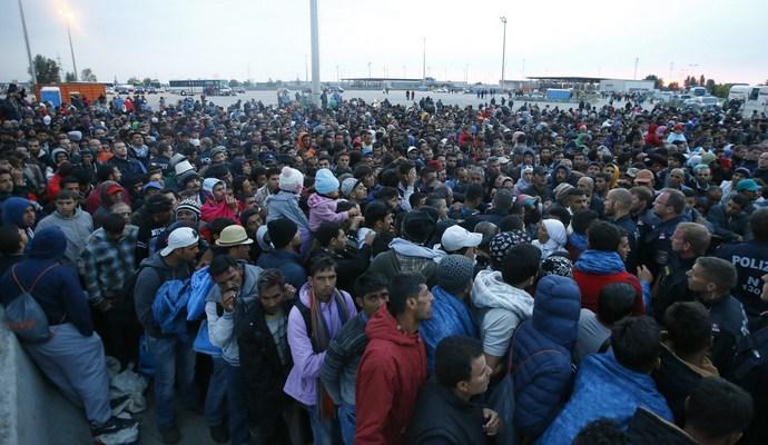 Німеччина спростить правила депортації іноземних злочинців