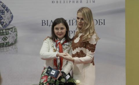 Выставка Ювелир Экспо Украина – праздник красоты (4)