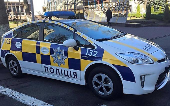 Вибух і стрілянина в Запоріжжі: з'явилися фото і подробиці