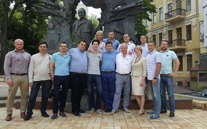 Мы начинаем: Сакварелидзе и Саакашвили выступили с громкими заявлениями