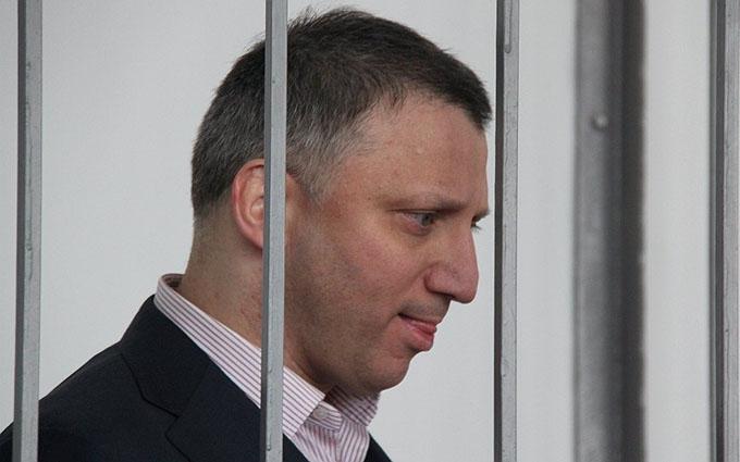 Вийшов на свободу фігурант гучного скандалу в Україні